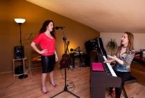 Clases de canto en Madrid