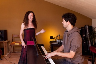 Musico (pianista-guitarrista)