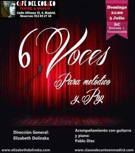 cartel concierto alumnos kosaco 2