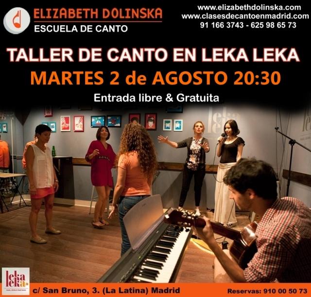Taller-de-canto-en-Leka-Leka agosto